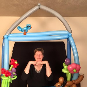 Balloons By Ciel - Balloon Twister / Children's Party Entertainment in Taunton, Massachusetts