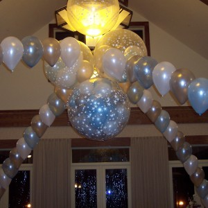 Balloons By Connie - Balloon Decor / Children's Party Entertainment in Holbrook, New York