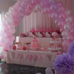 Balloons by Jazzy Events & More - Balloon Decor / Backdrops & Drapery in Dacula, Georgia