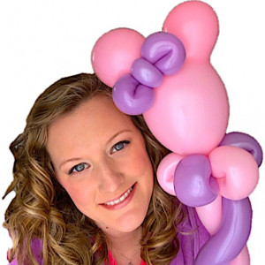 Balloons by Miss Choo - Balloon Twister / Family Entertainment in Altoona, Pennsylvania
