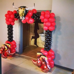Balloons Decor and More - Balloon Twister / College Entertainment in Greenville, South Carolina