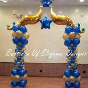 Balloons Of Elegance Designs - Balloon Decor in Brooklyn, New York