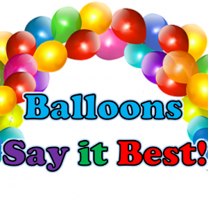 Balloons Say it Best - Balloon Decor in Pullman, Washington