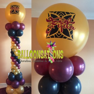 Balloonsations - Balloon Decor in Rancho Cucamonga, California