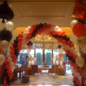 Balloons Bearing Elegance - Balloon Decor in Las Vegas, Nevada
