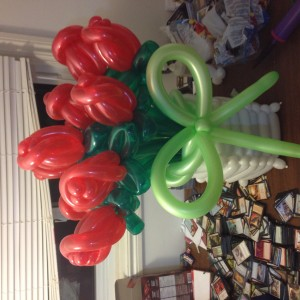 Balloonsie, zentastic balloons inc - Balloon Twister / Family Entertainment in Cambridge, Ontario