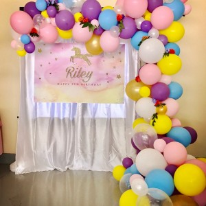 Balloontasy - Balloon Decor / Tea Party in Hacienda Heights, California