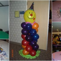 Balloonville LLC - Balloon Decor / Party Decor in Clarksville, Tennessee