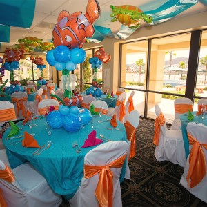 Balloonz and Tunes - Balloon Decor / Party Decor in Menifee, California