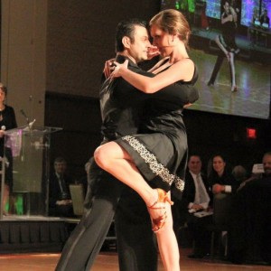 Ballroom Dance Instructor - Ballroom Dancer / Dancer in Astoria, New York