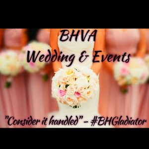 Ballyhoo VA - Event Planner / Wedding Planner in Virginia Beach, Virginia