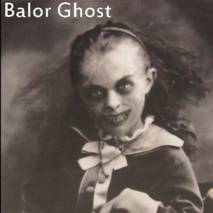 Balor Ghost - Heavy Metal Band in Los Angeles, California