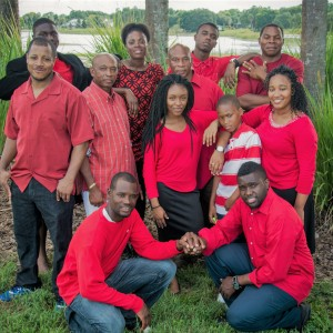 Balsamic Sound - Christian Band / Gospel Music Group in Winter Haven, Florida
