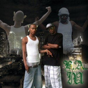 "B.A.M. ""Been About Money"" - Rap Group in Mobile, Alabama"