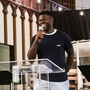 Bam Speaks - Christian Speaker in Chicago, Illinois