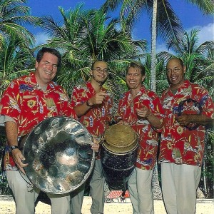 Bamboo Boat - Caribbean/Island Music / Steel Drum Band in Houston, Texas