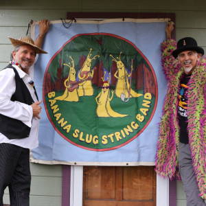 Banana Slug String Band - Children's Music in Santa Cruz, California