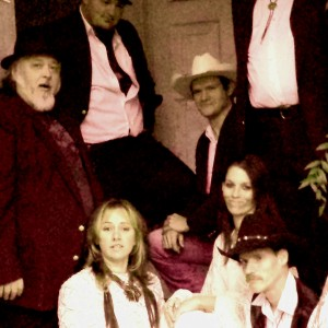 Band of Jypsys - Americana Band in Livingston, Texas