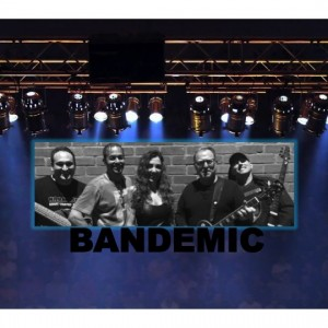 Bandemic - Party Band in San Diego, California