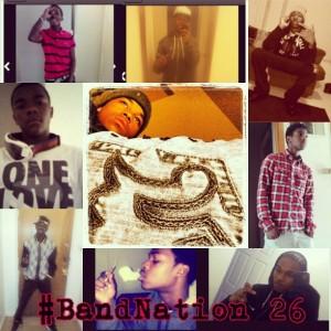 #BandNation #BloGang - Rap Group in Detroit, Michigan