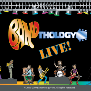 BANDthology Live! - Game Show / 1960s Era Entertainment in Calgary, Alberta