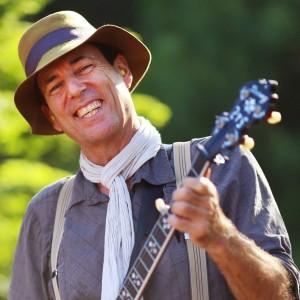 Banjo Jack - Banjo Player / Folk Singer in Chico, California