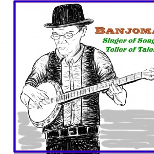 Banjoman - Musical Comedy Act in Fernandina Beach, Florida