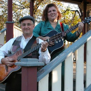 Banna Irish Duo - Irish / Scottish Entertainment / Celtic Music in Dundee, Illinois