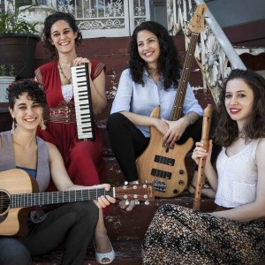 Banot - Cover Band / Jewish Entertainment in New York City, New York