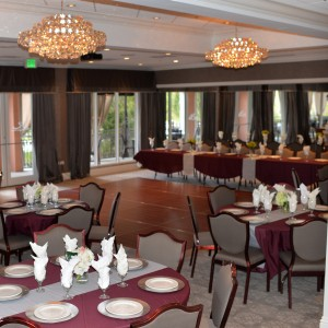 Banquet Room - Venue / Caterer in Bonita Springs, Florida