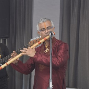 Bansuri Flute Bollywood To Meditative