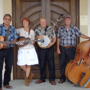 Banyan Bluegrass Band - Bluegrass Band in Fort Myers, Florida