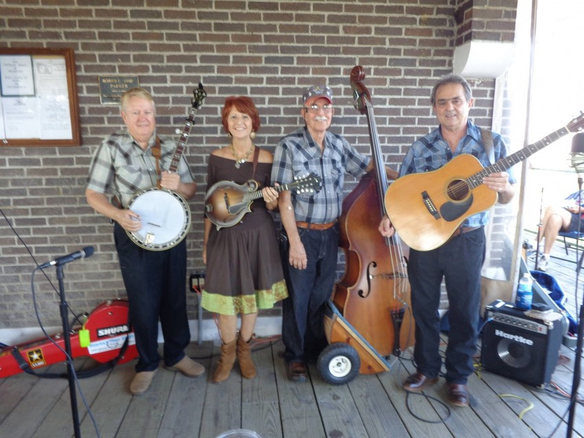 Best Bluegrass Musicians in South Florida, FL - GigMasters