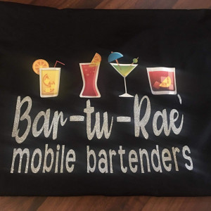 Bar-tu-Rae' - Bartender in Louisville, Kentucky