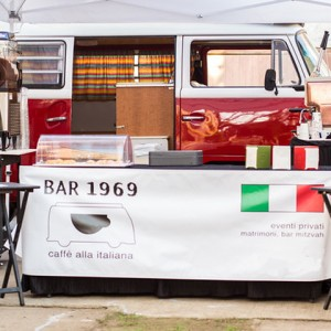 Bar1969cafe - Food Truck in Los Angeles, California