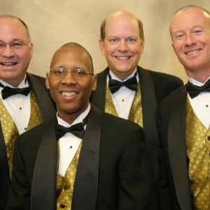 Bar None - Barbershop Quartet / A Cappella Group in Winston-Salem, North Carolina