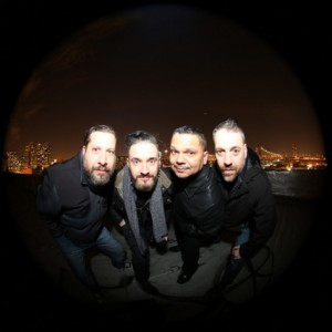 Barba7us - Indie Band in New York City, New York