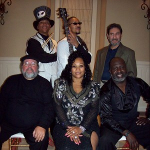 Barbara & Company Band. - Dance Band in Biloxi, Mississippi