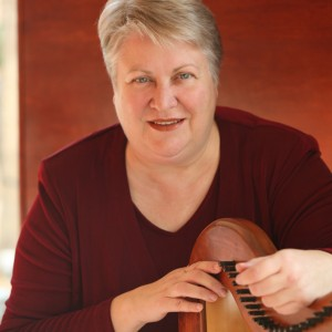 Barbara Ellen Schilling - Harpist / Celtic Music in Irvine, California
