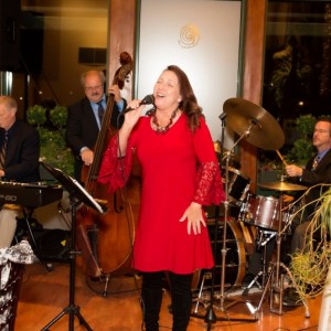 Barbara Lewis Jazz - Jazz Band / Jingle Singer in Avon, Connecticut