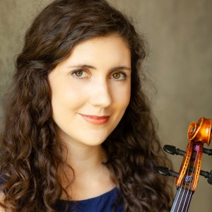 Barbara Wolfe, violist - Viola Player in Nashville, Tennessee