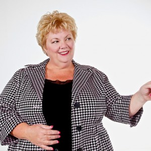 Barbara Yager - Business Motivational Speaker in San Diego, California