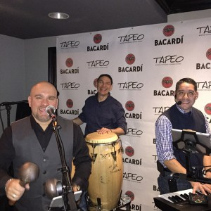 Barbarroja Latin Band - Latin Band in Morristown, New Jersey