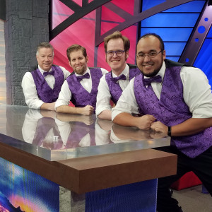 Barbershop Quartet - Singing Group / Barbershop Quartet in Clearfield, Utah