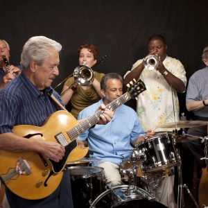 Barbone Street Jazz Band - Jazz Band in Philadelphia, Pennsylvania
