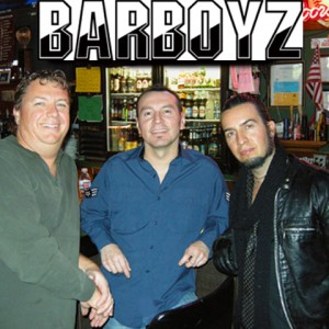 Barboyz - Party Band / Halloween Party Entertainment in Diamond Bar, California