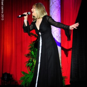 Barbra Streisand Tribute - Barbra Streisand Impersonator / 1960s Era Entertainment in Kaufman, Texas