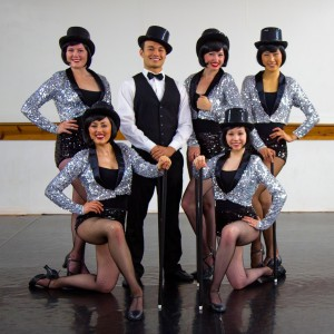 Barclay Broadway Dance Company - Dance Troupe in San Francisco, California