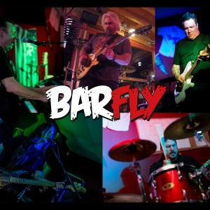 BarFly - Classic Rock Band in Santa Clarita, California