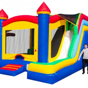 Barg-N-Bouncers - Party Inflatables in New Port Richey, Florida